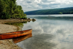 hemlock lake